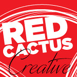 Red Cactus Creative
