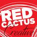 Red Cactus Creative