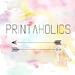 Printaholics