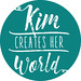 Kim Creates Her World