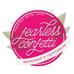 Fearless Confetti