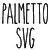 palmettosvg
