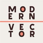 Modern vector