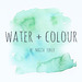 water + colour