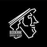 Bookrak Graphic Design