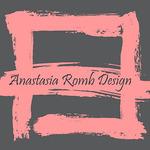 Anastasia Romb Design