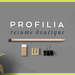 Profilia Resume Boutique