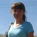 Nataliia Pyzhova