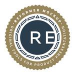 Reformer Mockup