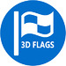 3DFlags