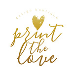 Print The Love Boutique