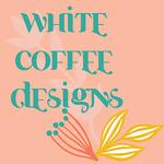 White Coffee Designs