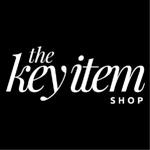 The Key Item Shop