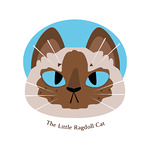 The Little Ragdoll Cat