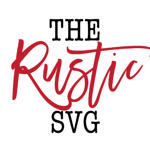 The Rustic SVG