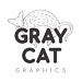 Gray Cat Graphics