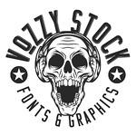 Vozzy Vintage Fonts