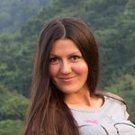 Nadezda Gudeleva