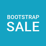 BootstrapSale