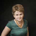 Tatyana Sidyukova