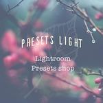 Presets Light Shop