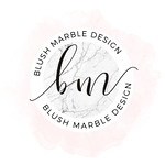 Blush Marble Studio