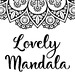 LovelyMandala