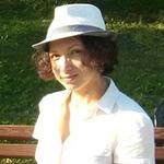 Elena Efremova