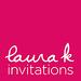 LauraKInvitations