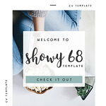 Showy68 Template