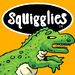 Squigglies Illustration