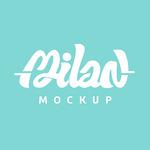 Milan Mockup