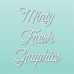 Minty Fresh Graphics