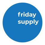 friday supply brushes