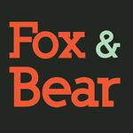 Fox & Bear