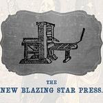 New Blazing Star Press
