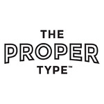 The Proper Type™