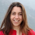 Anastasia Nicholls
