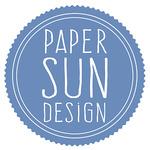 Paper Sun Design
