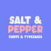 Salt & Pepper Designs