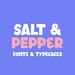 Salt & Pepper Designs