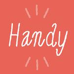 Handy Fonts