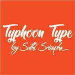 TyphoonType™ S. Srisopha