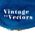 Vintage To Vectors