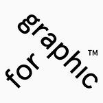 forgraphic™
