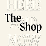 The Shop by Here and Now
