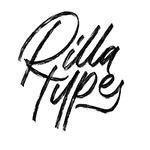 Rillatype