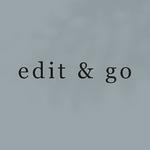 Edit & Go Templates