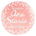 {design by AnaStasia}