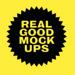 Real Good Mockups